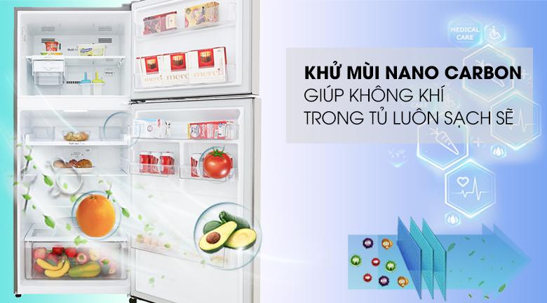 Tủ lạnh LG GN-F304WB