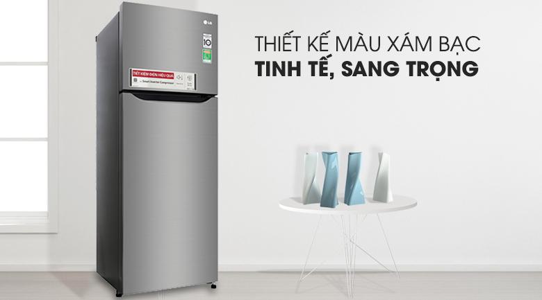 Tủ lạnh LG GN-M208PS